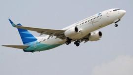 Cuaca Buruk, Garuda dan Lion Air Gagal Mendarat di Pontianak