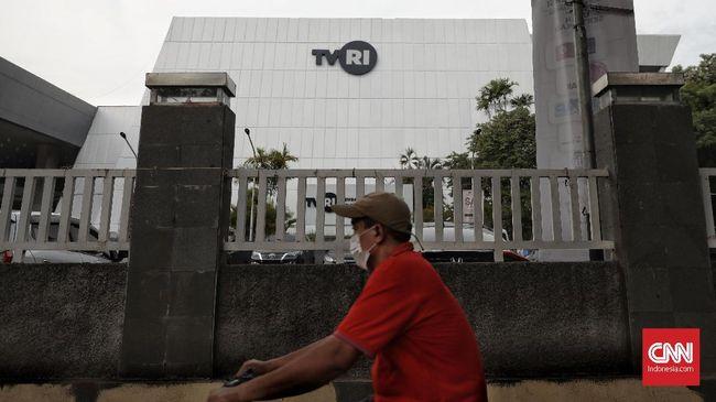 DPR meminta Dewan Pengawas TVRI menunjuk dirut baru dan segera mengakhiri konflik internal.