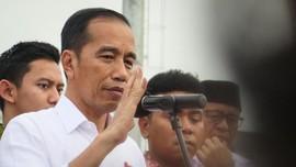 Jokowi Respons Ribut Benih Lobster Menteri KKP dan Susi