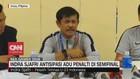 VIDEO: Indra Sjafri Antisipasi Adu Penalti di Semifinal