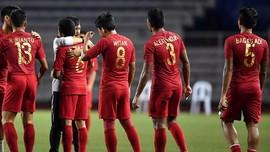 Indra Tatap Final SEA Games: Indonesia Punya Mental Juara