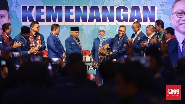 Ketua DPP PAN Yandri Susanto menyebut kemungkinan besar kongres 2020 akan digelar di Sulawesi Tenggara, dengan batas waktu 31 Maret.