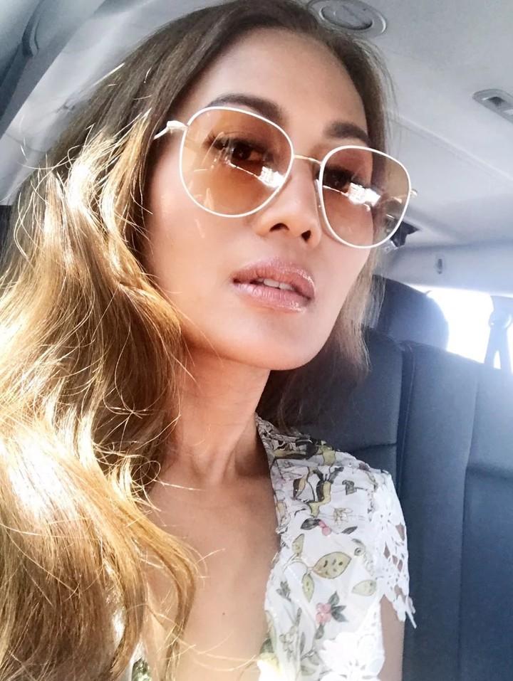 <p>Azura Luna Mangunhardjono akhir-akhir ini tengah menjadi sorotan. Ia diduga telah menipu beberapa orang di Hong Kong dan Amerika Serikat. (Foto: Instagram)</p>