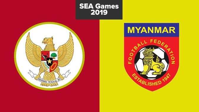 Ikuti live report CNNIndonesia.com laga Indonesia vs Myanmar pada semifinal SEA Games 2019 di Stadion Rizal Memorial, Sabtu (7/12) sore ini.