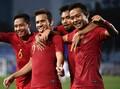 Indra Yakin 10 Pemain Indonesia U-23 Tampil di SEA Games 2021