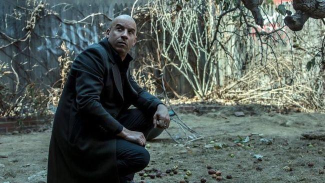 Nonton Film! Bioskop Trans TV: Aksi Vin Diesel di The Last ...