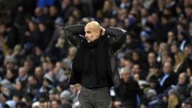 Guardiola Menuntut Penuduh Man City Minta Maaf