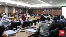 Kantor Ditutup, DPRD DKI Gelar Rapat di Puncak Bogor