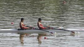 Tim Dayung Putri Indonesia Raih Tiket Olimpiade Tokyo