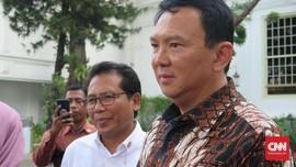 Buya Syafii ke Ahok soal Mafia Migas: Ada Negara Dalam Negara