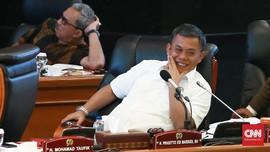 Ketua DPRD DKI Minta Pemprov Pikir Ulang Lockdown Akhir Pekan