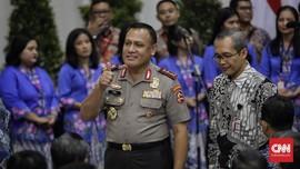 Pimpinan KPK Harap Firli cs Tak Terbitkan SP3