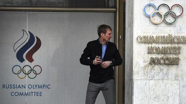 Rusia secara mengejutkan mendapat hukuman berat dari Badan Anti-Doping Dunia (WADA) karena masalah doping, Senin (9/12) waktu setempat.