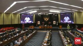 DPRD Sebut Anies Akan Ajukan Raperda Penanganan Covid