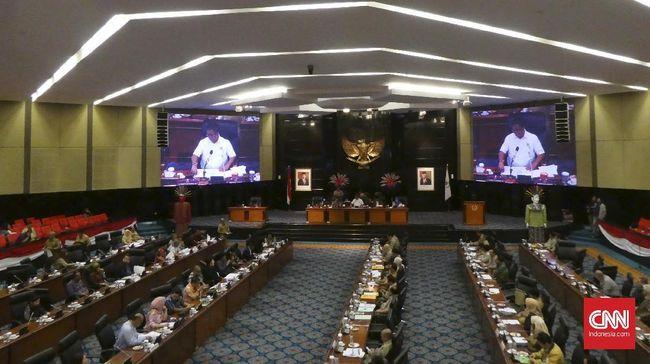 DPRD DKI Jakarta menyatakan Gubernur Anies Baswedan akan menyampaikan Raperda Penanganan Covid-19 di Ibu Kota kepada mereka.