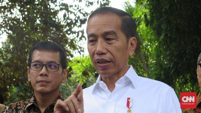 Presiden Joko Widodo meminta persiapan Indonesia menjadi tuan rumah Piala Dunia U-20 2021 dipersiapkan dengan sangat matang.