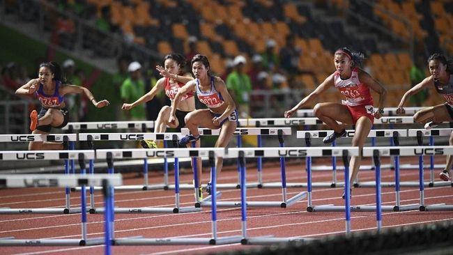 National Olympic Committee (NOC) Indonesia menekankan harapan agar SEA Games 2021 di Vietnam berlangsung tepat waktu sesuai jadwal semula.