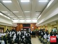 Jokowi Tonton Nadiem-Thohir Main Drama Prestasi Tanpa Korupsi