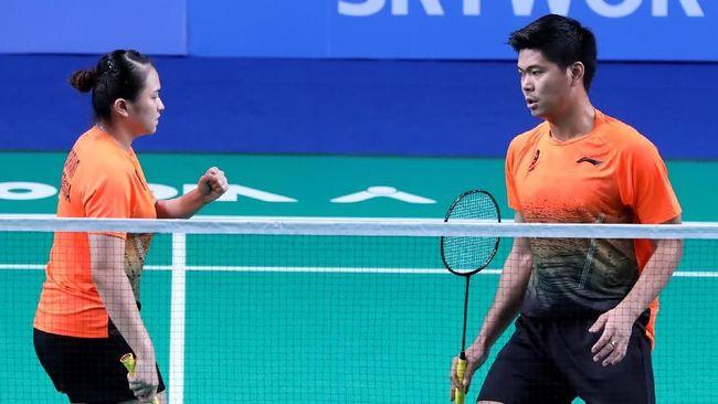 Dubes RI di London, Desra Percaya, tidak ingin polemik kontingen badminton Indonesia di All England 2021 mengganggu hubungan diplomatik.