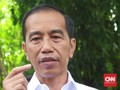 Jokowi Minta TNI-Polri-BIN Amankan Natal dan Tahun Baru