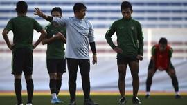 5 Tips Olahraga di Bulan Puasa Ala Indra Sjafri