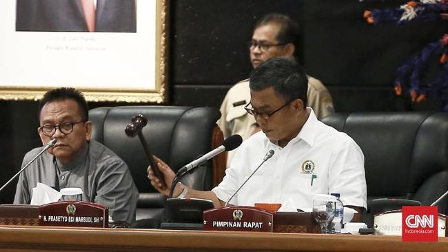 7 Fraksi: Ketua DPRD DKI Langgar Tatib soal Interpelasi