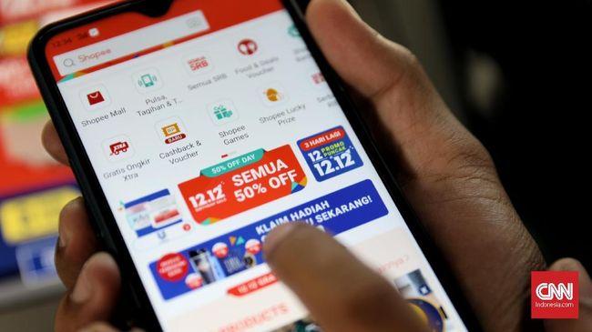 Alasan Produk China Bisa Dijual Murah di e-Commerce RI Ekonomi 11 menit yang lalu