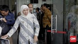 PSBB Malang Raya 17 Mei, Khofifah Terjun Sosialisasi