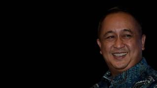Royke Ungkap Alasan Ditunjuk Erick Thohir Jadi Bos Baru BNI