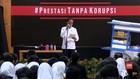 VIDEO: Jokowi Tak Hadiri Peringatan Hari Anti Korupsi di KPK