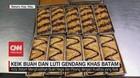 VIDEO: Keik Buah dan Luti Gendang Khas Batam