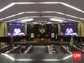 7 Anggota Positif Covid, DPRD DKI Lockdown hingga 18 Januari