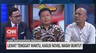 VIDEO: Kasus Novel di Hari Anti Korupsi Sedunia (1/3)
