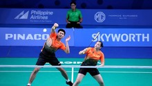 BWF Tour Finals 2020: Praveen/Melati Tumbang