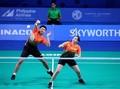 Praveen/Melati Gagal Juara Yonex Thailand Open 2021