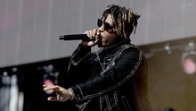 Juice WRLD Jadi Malaikat di Video Kolaborasi The Weeknd