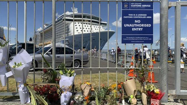 Warga Australia, Paul Browitt, menjadi korban meninggal ke-20 terkait erupsi gunung Selandia Baru.