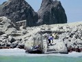 Dua Korban Ledakan Gunung Selandia Baru Masih Hilang