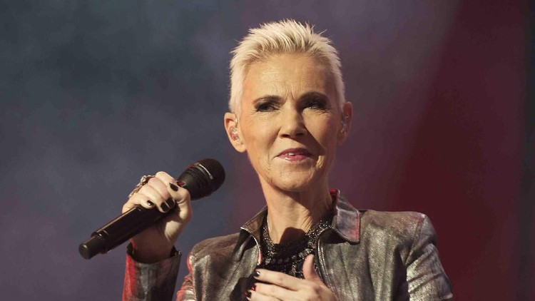 Vokalis Roxette, Marie Fredriksson meninggal dunia di usia 61 tahun. Sebelumnya, selama 17 tahun dia bergulat dengan tumor otak, Bun.