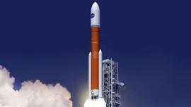 NASA Bersiap Uji Roket Kelas Berat Buat Angkut Misi ke Bulan