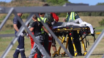 Selandia Baru Dakwa 10 Organisasi Terkait Letusan Gunung Api