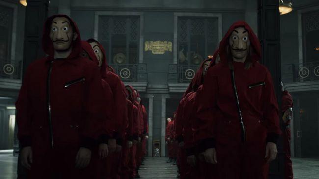 Money Heist versi Korea akan memiliki 12 episode yang secara keseluruhan diarahkan Kim Hong-sun yang pernah menggarap drama mister thriller Voice (2017).