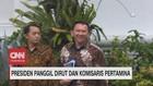 VIDEO: Presiden Panggil Dirut & Komisaris Pertamina