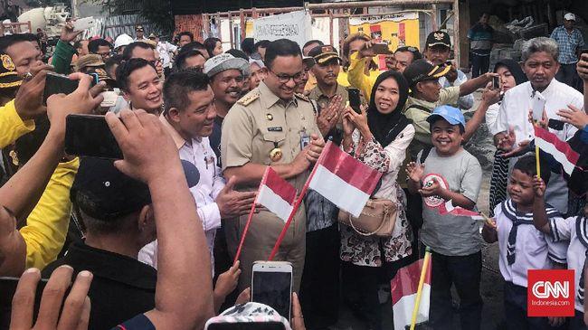 Pemprov DKI Jakarta memberikan penghargaan ke Diskotek Colosseum karena dinilai berdedikasi untuk pembangunan Jakarta.