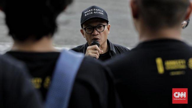 Amnesty International Indonesia menilai perlindungan kebebasan sipil di Indonesia berjalan mundur meski Reformasi sudah berjalan selama 23 tahun.
