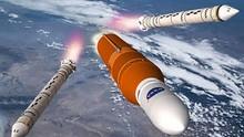 NASA Siap Luncurkan Roket ke Luar Angkasa Meski Cuaca Buruk