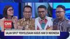 VIDEO: Jalan Siput' Penyelesaian Kasus HAM di Indonesia (3/4)