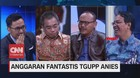 VIDEO: Anggaran Fantastis TGUPP Anies (1/3)