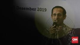 Nadiem Dikritik karena Beri Hibah Puluhan Miliar untuk CSR