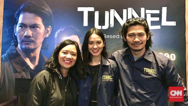 Tunnel versi Indonesia bermula pada 1990, ketika seorang warga menemukan jasad seorang perempuan di desa kawasan Yogyakarta.